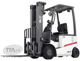 Electric Forklift FB10 i2